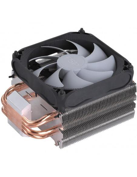 Cooler CPU FSP AC401 racire cu aer ventilator 1x120mm PWM