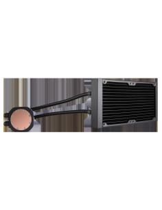 Cooler CPU Corsair H115i PRO RGB racire cu lichid ventilator