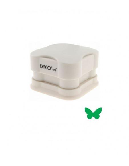 Perforator magnetic cu model fluture 3.7 cm DACO