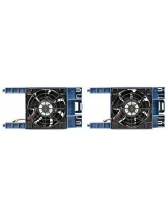 HPE ML30 Gen10 Front PCI Fan and Baffle Kit
