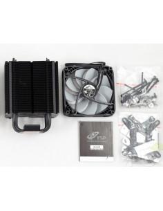 Cooler CPU FSP Windale 6 AC601 W racire cu aer ventilator