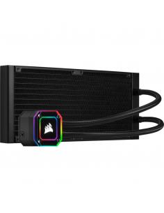 Corsair Liquid Cooler iCUE H115i ELITE