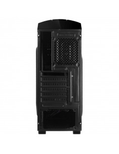 Carcasa Njoy Middle Tower ATX Supernova fara sursa mATX gaming