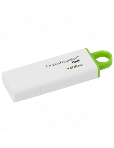 USB Flash Drive Kingston 128 GB DataTraveler DTIG4 USB 3.0