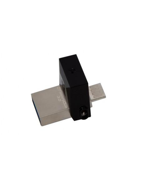 USB Flash Drive Kingston 64GB DT MicroDuo USB 3.0 micro USB OTG