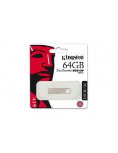 USB Flash Drive Kingston 64 GB DataTraveler SE9 G2 METAL CASING