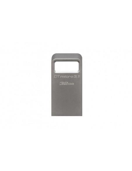 USB Flash Drive Kingston 32GB DataTraveler Micro 3.1 USB 3.1