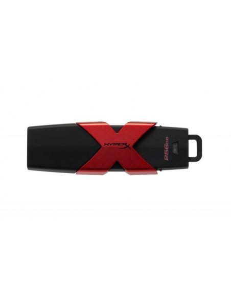 USB Flash Drive Kingston 256GB HyperX Savage USB 3.1 viteza de