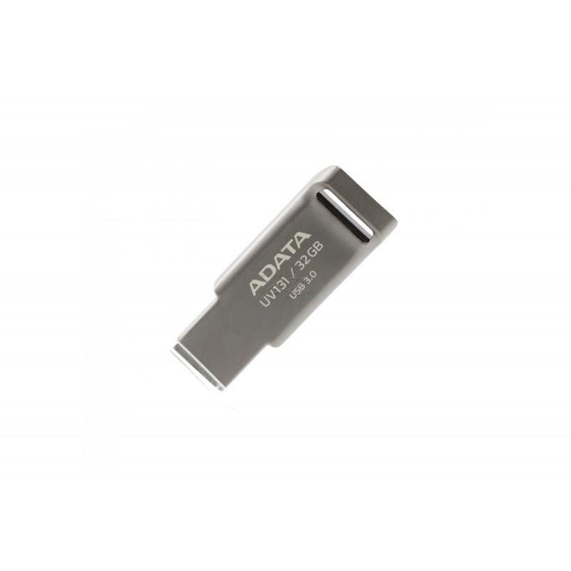 USB Flash Drive ADATA 32Gb UV131 USB3.0 Gri
