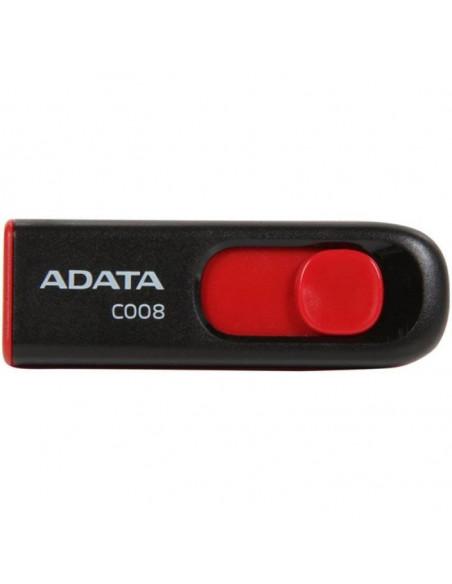 USB Flash Drive ADATA 16Gb C008 USB2.0 negru