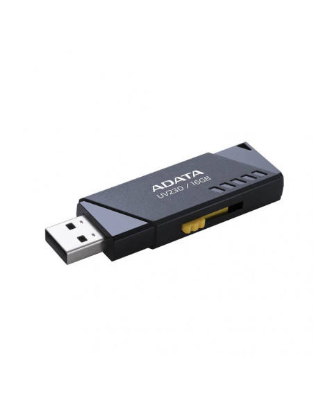 USB Flash Drive ADATA 16Gb UV230 USB2.0 negru