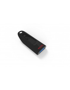 USB Flash Drive SanDisk Ultra 16GB 3.0 Reading speed: up to
