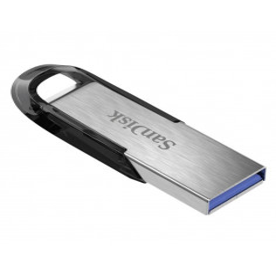 USB Flash Drive SanDisk Ultra Flair 128GB 3.0 Reading speed: up