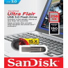USB Flash Drive SanDisk Ultra Flair 256GB 3.0 Reading speed: up
