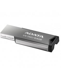USB Flash Drive ADATA 64GB UV350 USB 3.2 Gri