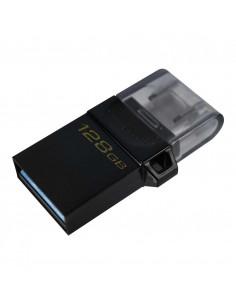 USB Flash Drive Kingston DT Micro Duo3 128GB Speed: USB 3.2 Gen1