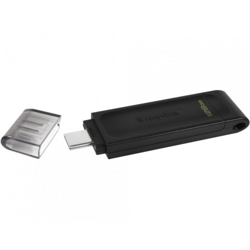 Kingston USB Flash Drive DataTraveler 70 Speed: USB 3.2 Gen1