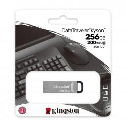 USB Flash Drive Kingston DataTraveler Kyson 256GB USB 3.2