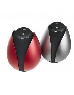 Tulip Hi-Fi Speakers HAV-M1200S / System 2.1 w/ Aluminum