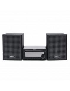 Micro Hi-Fi Speakers HAV-M7700 / System 2.0 w/ Aluminum Front