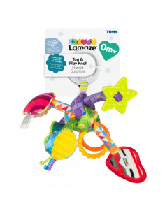 Tug n Play Knot - refresh