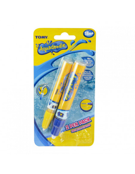 Aquadoodle- Set 2 stilouri cu apa