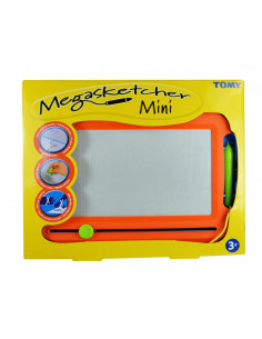 Mini Megasketcher tablita magnetica de scris si desenat