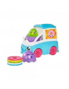 Camionul de gogoși