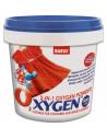 Detergent pudra pentru pete, 800 g, SANO Oxygen Powder 2-in-1