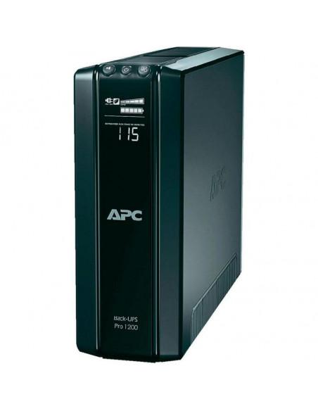 UPS APC Back-UPS RS line-interactive / aprox.sinusoida 1200VA /