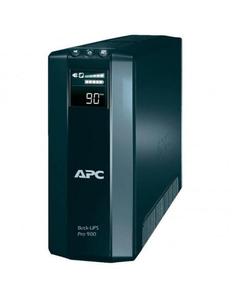 UPS APC Back-UPS RS line-interactive / aprox.sinusoida 900VA /