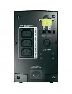 UPS APC Back-UPS BX line-interactive / aprox.sinusoida 500VA /
