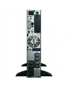 UPS APC Smart-UPS X line-interactive 1000VA / 800W 8 conectori