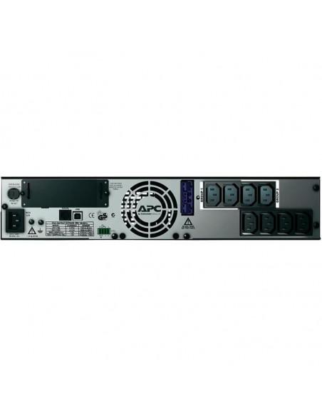 UPS APC Smart-UPS X line-interactive 1500VA / 1200W 8 conectori