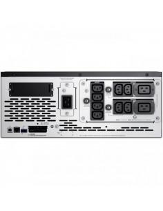 UPS APC Smart-UPS X line-interactive 2200VA / 1980W 8 conectori