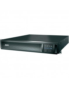 UPS APC Smart-UPS X line-interactive 750VA / 600W 8 conectori