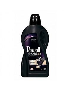 Perwoll Black 3D ReNew 33 SPL 2 L