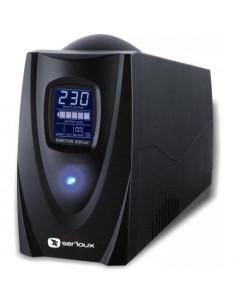 UPS Serioux ProtectIT 850LS 850VA 12min back-up (half load) 4