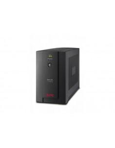 UPS APC Back-UPS BX line-interactive / aprox.sinusoida 1400VA /