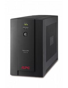 UPS APC Back-UPS BX line-interactive / aprox.sinusoida 950VA /