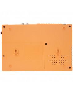 UPS nJoy Shed 625 625VA/375W 5 Prize Schuko cu protectie din