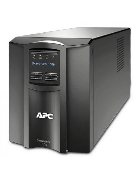 UPS APC Smart-UPS SMT line-interactive / sinusoidala 1500VA /