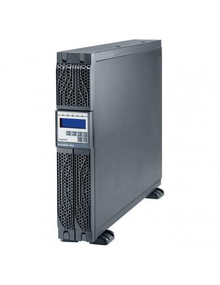 UPS Legrand Daker DK Plus 1000VA/ 900W tip online cu dubla