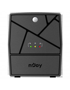 UPS NJOY Keen 1000 1000 VA/600W Line-interactive 4 Prize Schuko