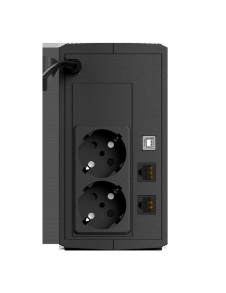 UPS NJOY Keen 800 800VA/480W Line-interactive 2 Prize Schuko cu
