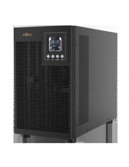 UPS nJoy Echo Pro 3000 3000VA/2400W On-line LED
