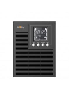 UPS nJoy Echo Pro 1000 1000 VA/800 W On-line LED