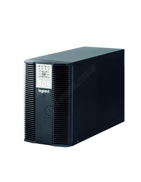 UPS Legrand KEOR LP 1000 1000VA/ 900W 3x IEC C13 baterie 2x 12V
