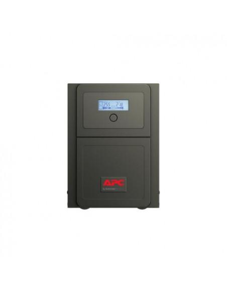 UPS APC Easy UPS SMV 750 VA Line Interactive 525 Watts / 750VA