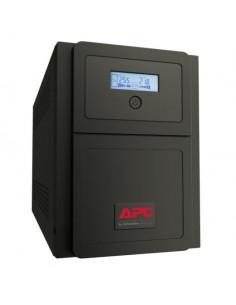 APC Easy UPS SMV 1500VA Line Interactive 1.05kWatts / 1.5kVA